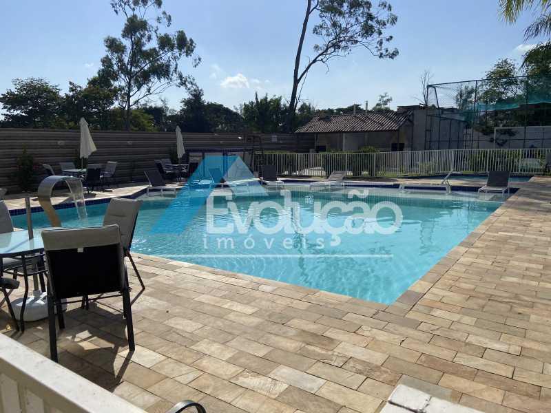 IMG_4477 - Apartamento 2 quartos para alugar Campo Grande, Rio de Janeiro - R$ 700 - A0337 - 1