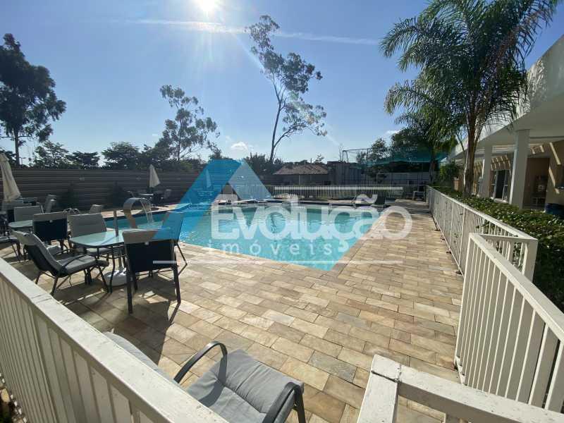 IMG_4479 - Apartamento 2 quartos para alugar Campo Grande, Rio de Janeiro - R$ 700 - A0337 - 22