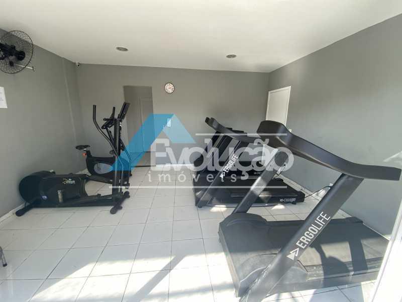 IMG_4480 - Apartamento 2 quartos para alugar Campo Grande, Rio de Janeiro - R$ 700 - A0337 - 23