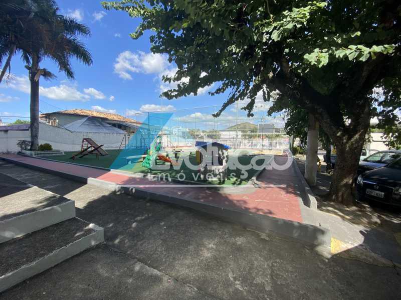 IMG_4645 - Apartamento 2 quartos à venda Campo Grande, Rio de Janeiro - R$ 230.000 - V0334 - 7