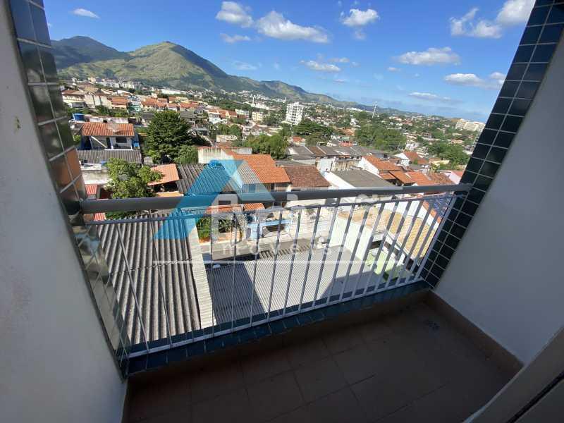 IMG_4648 - Apartamento 2 quartos à venda Campo Grande, Rio de Janeiro - R$ 230.000 - V0334 - 10