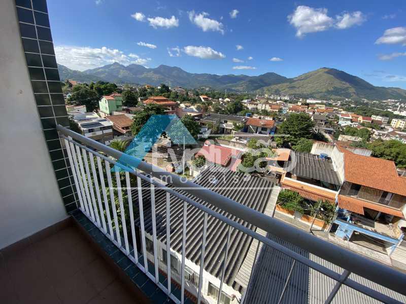 IMG_4649 - Apartamento 2 quartos à venda Campo Grande, Rio de Janeiro - R$ 230.000 - V0334 - 11