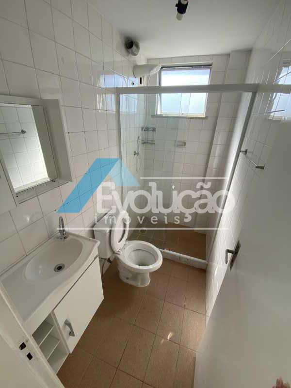 IMG_4652 - Apartamento 2 quartos à venda Campo Grande, Rio de Janeiro - R$ 230.000 - V0334 - 14