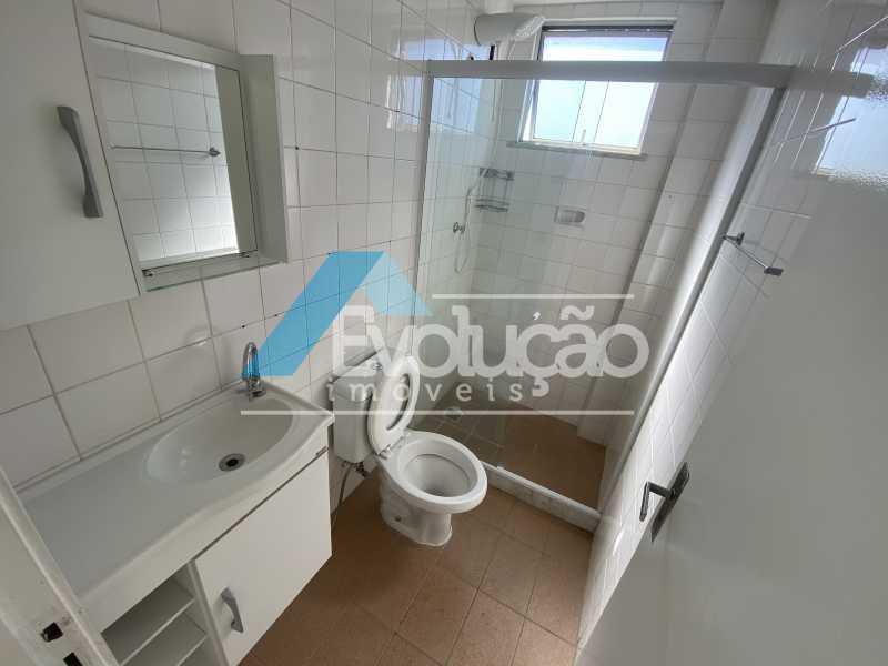 IMG_4653 - Apartamento 2 quartos à venda Campo Grande, Rio de Janeiro - R$ 230.000 - V0334 - 15
