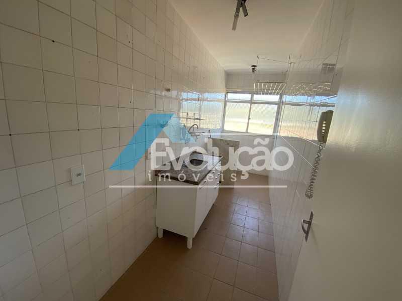 IMG_4656 - Apartamento 2 quartos à venda Campo Grande, Rio de Janeiro - R$ 230.000 - V0334 - 18