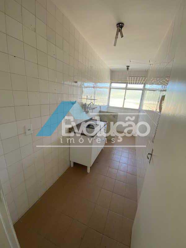 IMG_4657 - Apartamento 2 quartos à venda Campo Grande, Rio de Janeiro - R$ 230.000 - V0334 - 19
