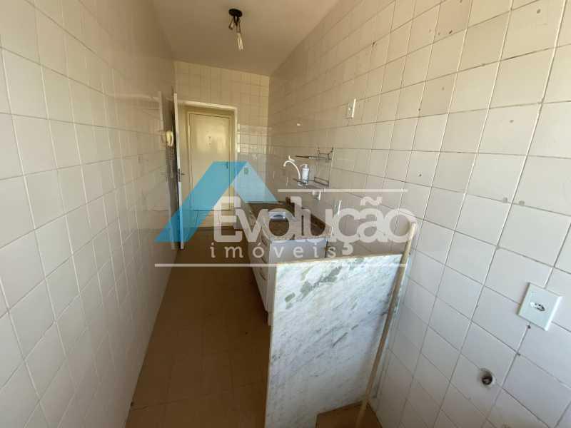 IMG_4658 - Apartamento 2 quartos à venda Campo Grande, Rio de Janeiro - R$ 230.000 - V0334 - 20