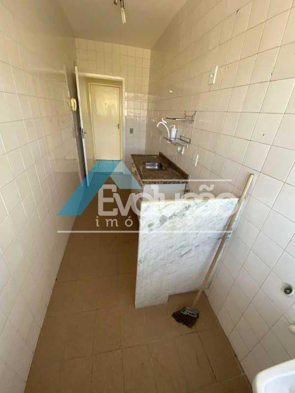IMG_4659 - Apartamento 2 quartos à venda Campo Grande, Rio de Janeiro - R$ 230.000 - V0334 - 21