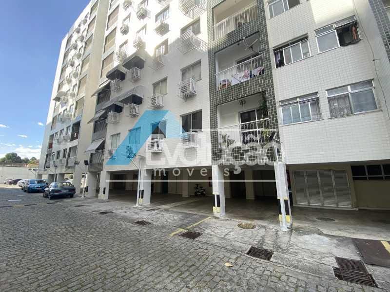 IMG_4661 - Apartamento 2 quartos à venda Campo Grande, Rio de Janeiro - R$ 230.000 - V0334 - 23
