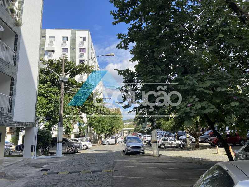 IMG_4662 - Apartamento 2 quartos à venda Campo Grande, Rio de Janeiro - R$ 230.000 - V0334 - 4