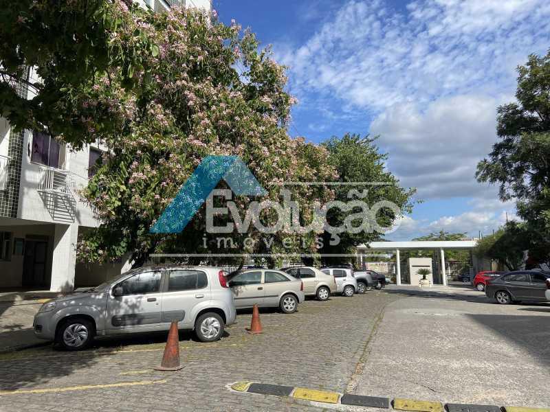 IMG_4663 - Apartamento 2 quartos à venda Campo Grande, Rio de Janeiro - R$ 230.000 - V0334 - 5