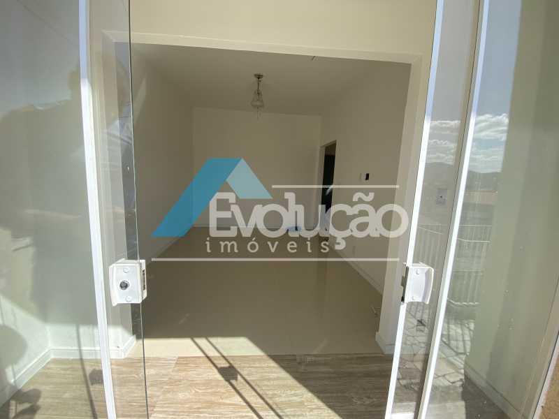 SALA  - Casa 2 quartos para venda e aluguel Campo Grande, Rio de Janeiro - R$ 180.000 - V0335 - 7