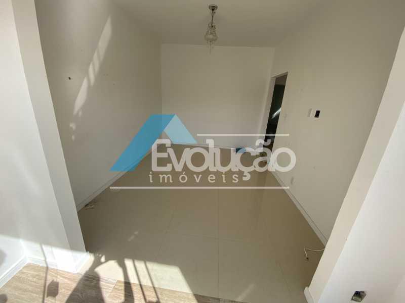 SALA - Casa 2 quartos para venda e aluguel Campo Grande, Rio de Janeiro - R$ 180.000 - V0335 - 8