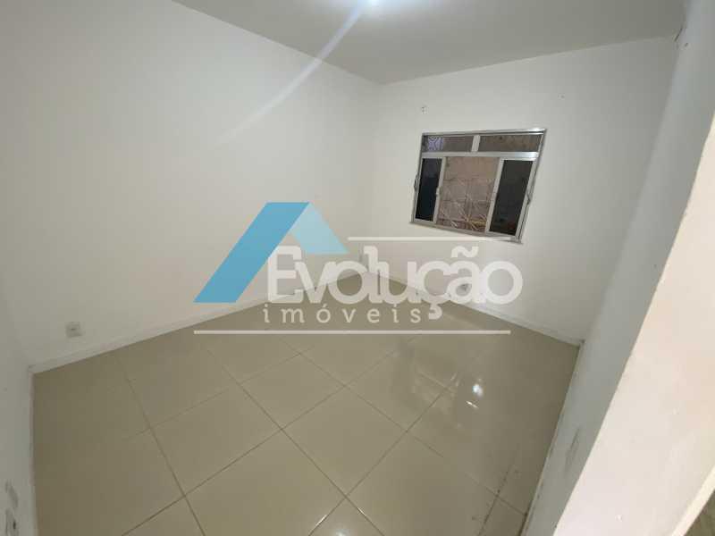 QUARTO 1 - Casa 2 quartos para venda e aluguel Campo Grande, Rio de Janeiro - R$ 180.000 - V0335 - 9