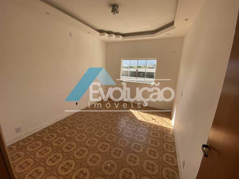 QUARTO 2 - Casa 2 quartos para venda e aluguel Campo Grande, Rio de Janeiro - R$ 180.000 - V0335 - 11