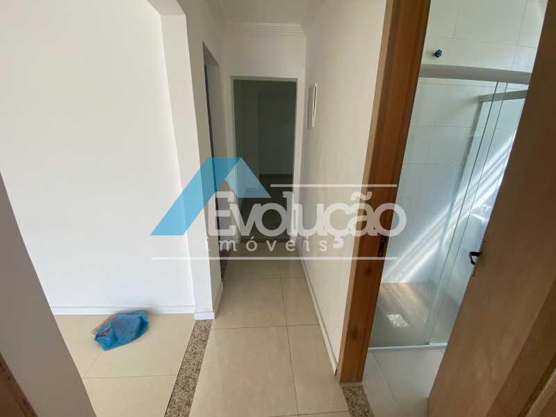 CORREDOR - Casa 2 quartos para venda e aluguel Campo Grande, Rio de Janeiro - R$ 180.000 - V0335 - 15