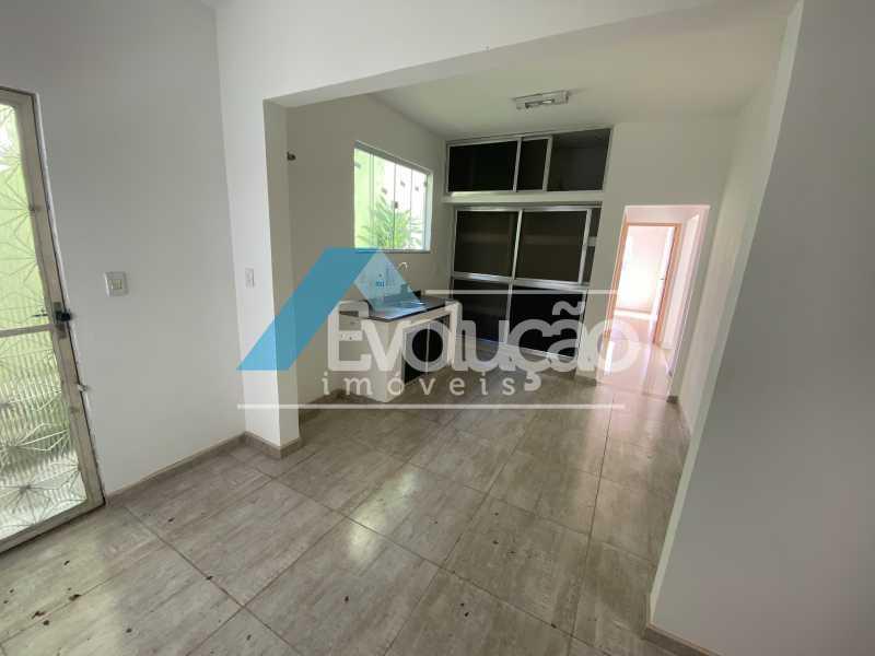 COZINHA - Casa 2 quartos para venda e aluguel Campo Grande, Rio de Janeiro - R$ 180.000 - V0335 - 17