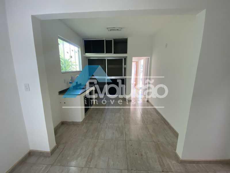 COZINHA - Casa 2 quartos para venda e aluguel Campo Grande, Rio de Janeiro - R$ 180.000 - V0335 - 18