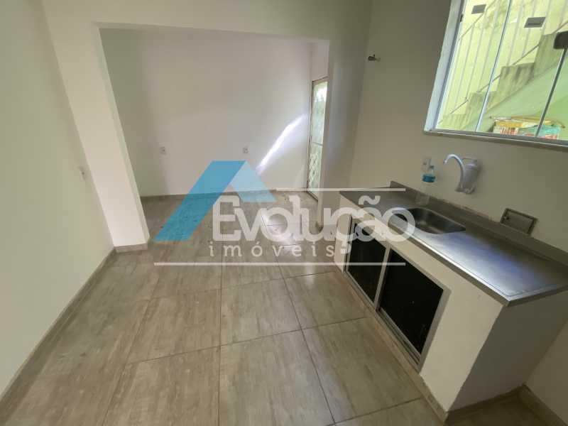 COZINHA - Casa 2 quartos para venda e aluguel Campo Grande, Rio de Janeiro - R$ 180.000 - V0335 - 19