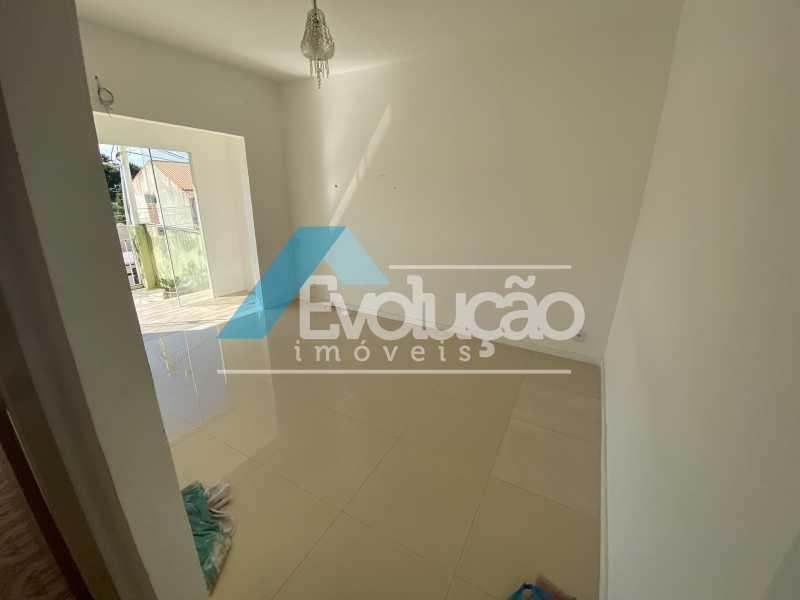 SALA - Casa 2 quartos para venda e aluguel Campo Grande, Rio de Janeiro - R$ 180.000 - V0335 - 20