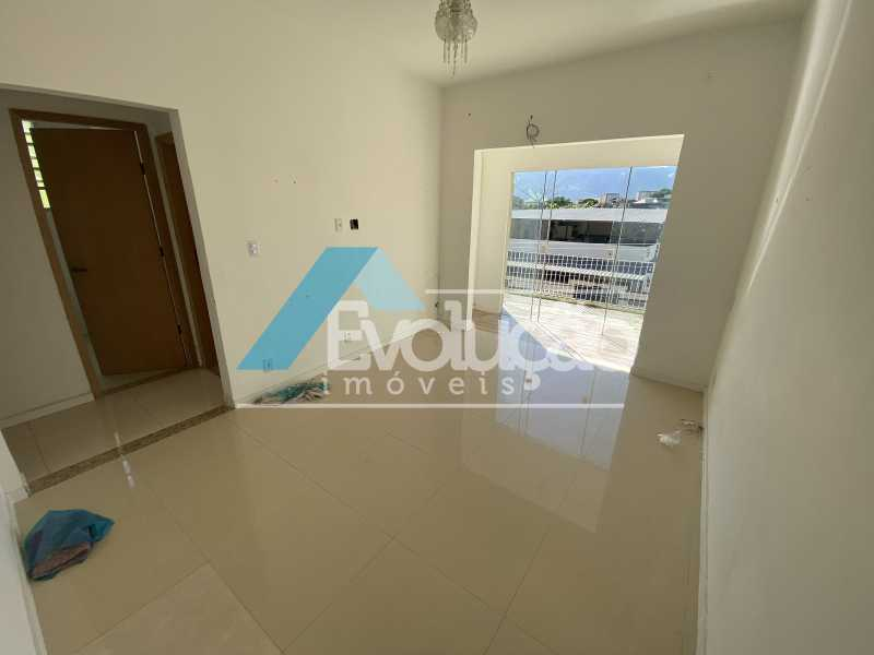 SALA - Casa 2 quartos para venda e aluguel Campo Grande, Rio de Janeiro - R$ 180.000 - V0335 - 1