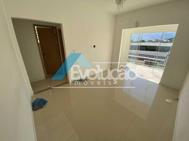 SALA - Casa 2 quartos para venda e aluguel Campo Grande, Rio de Janeiro - R$ 180.000 - V0335 - 21