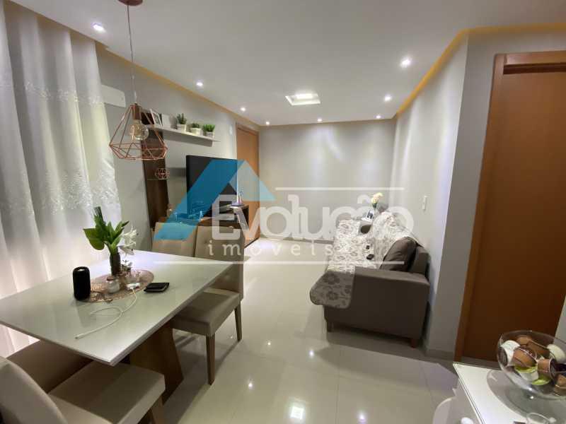 IMG_4795 - Apartamento 2 quartos à venda Cosmos, Rio de Janeiro - R$ 235.000 - V0336 - 1