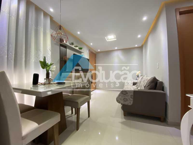 IMG_4796 - Apartamento 2 quartos à venda Cosmos, Rio de Janeiro - R$ 235.000 - V0336 - 3