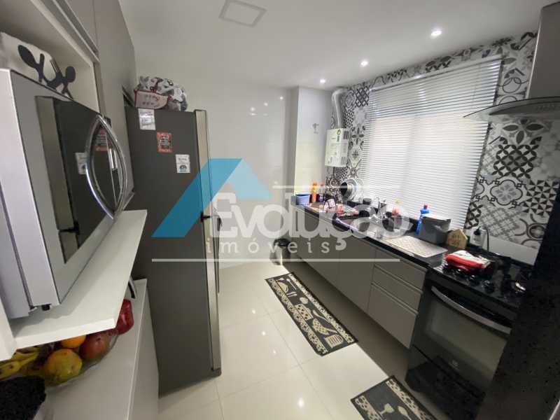IMG_4798 - Apartamento 2 quartos à venda Cosmos, Rio de Janeiro - R$ 235.000 - V0336 - 5