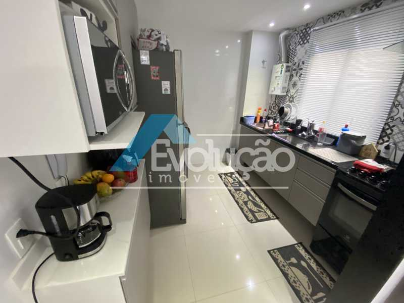 IMG_4799 - Apartamento 2 quartos à venda Cosmos, Rio de Janeiro - R$ 235.000 - V0336 - 6