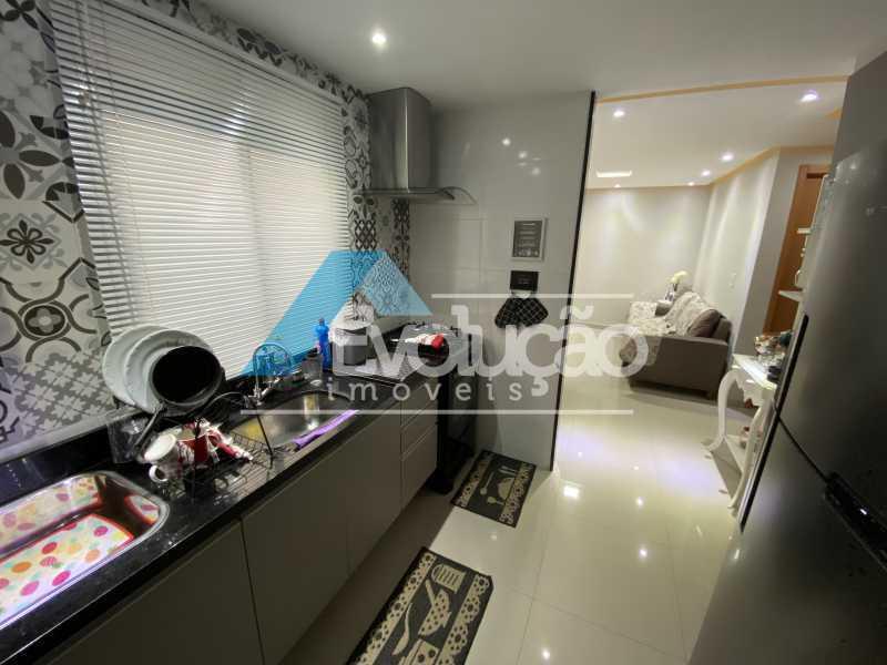 IMG_4800 - Apartamento 2 quartos à venda Cosmos, Rio de Janeiro - R$ 235.000 - V0336 - 7