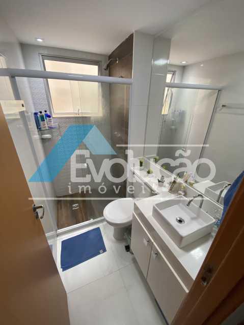IMG_4801 - Apartamento 2 quartos à venda Cosmos, Rio de Janeiro - R$ 235.000 - V0336 - 8