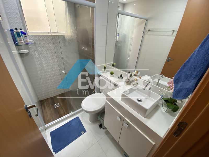 IMG_4802 - Apartamento 2 quartos à venda Cosmos, Rio de Janeiro - R$ 235.000 - V0336 - 9