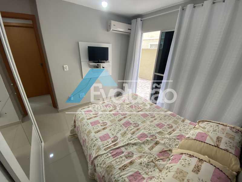IMG_4804 - Apartamento 2 quartos à venda Cosmos, Rio de Janeiro - R$ 235.000 - V0336 - 11