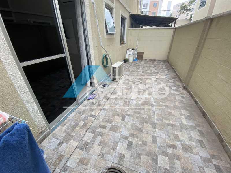 IMG_4806 - Apartamento 2 quartos à venda Cosmos, Rio de Janeiro - R$ 235.000 - V0336 - 13