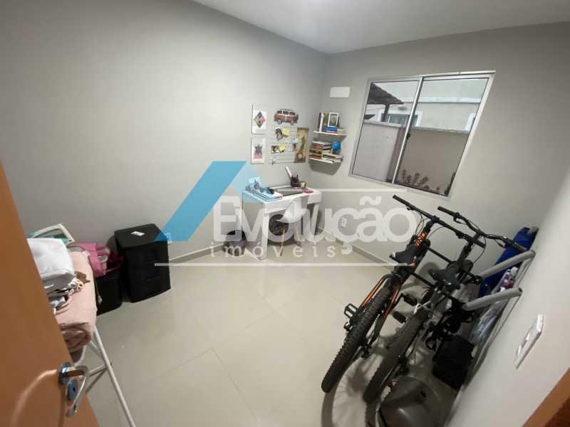IMG_4807 - Apartamento 2 quartos à venda Cosmos, Rio de Janeiro - R$ 235.000 - V0336 - 14