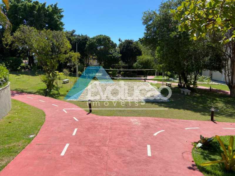 CONDOMÍNIO - Apartamento 2 quartos à venda Cosmos, Rio de Janeiro - R$ 235.000 - V0336 - 16