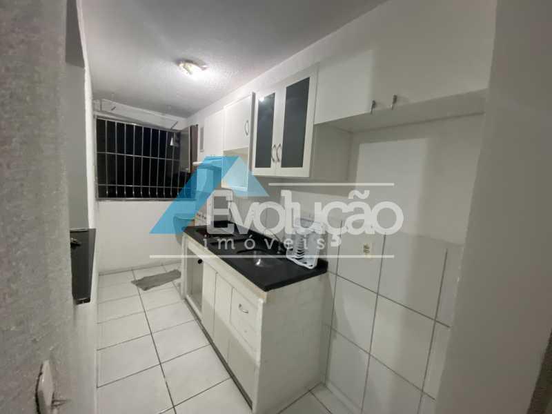 IMG_5553 - Apartamento para alugar Estrada do Magarça,Guaratiba, Rio de Janeiro - R$ 900 - A0338 - 6