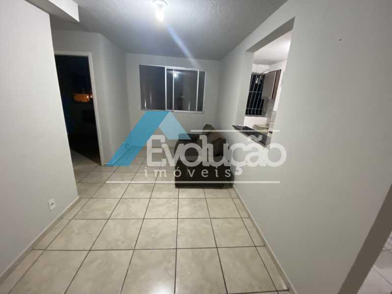 IMG_5554 - Apartamento para alugar Estrada do Magarça,Guaratiba, Rio de Janeiro - R$ 900 - A0338 - 7
