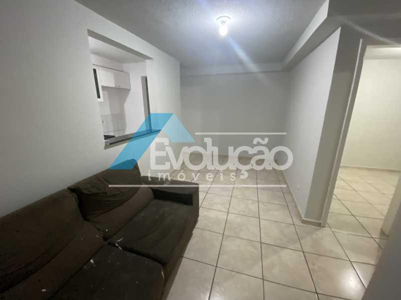 IMG_5555 - Apartamento para alugar Estrada do Magarça,Guaratiba, Rio de Janeiro - R$ 900 - A0338 - 8