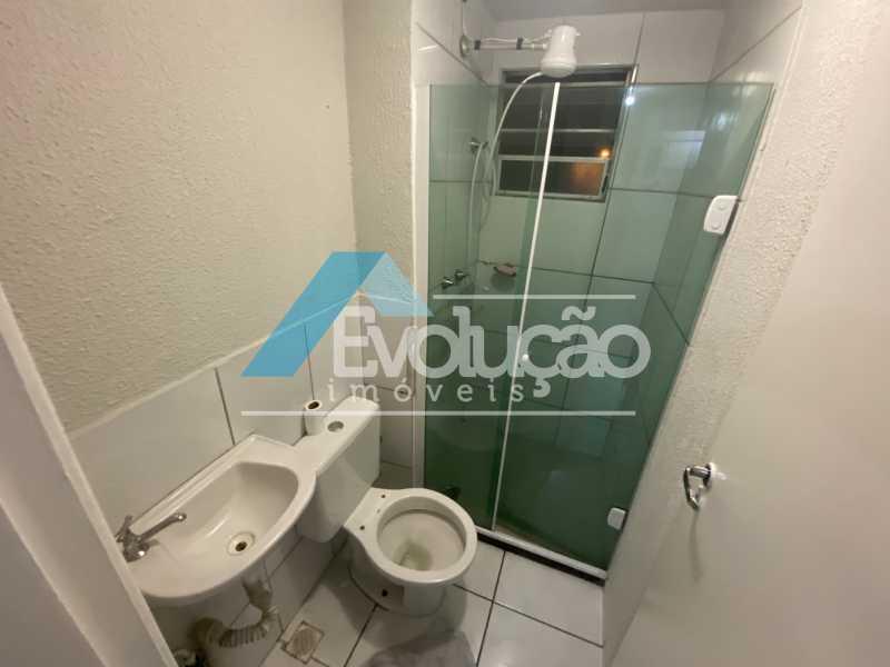 IMG_5558 - Apartamento para alugar Estrada do Magarça,Guaratiba, Rio de Janeiro - R$ 900 - A0338 - 11