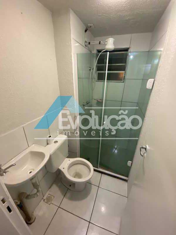 IMG_5559 - Apartamento para alugar Estrada do Magarça,Guaratiba, Rio de Janeiro - R$ 900 - A0338 - 12