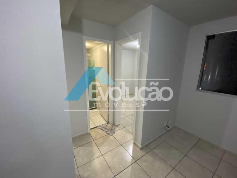 IMG_5560 - Apartamento para alugar Estrada do Magarça,Guaratiba, Rio de Janeiro - R$ 900 - A0338 - 13