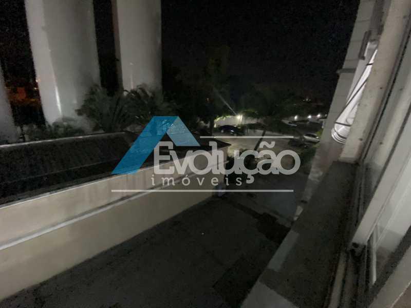 CONDOMÍNIO - Apartamento para alugar Estrada do Magarça,Guaratiba, Rio de Janeiro - R$ 900 - A0338 - 3