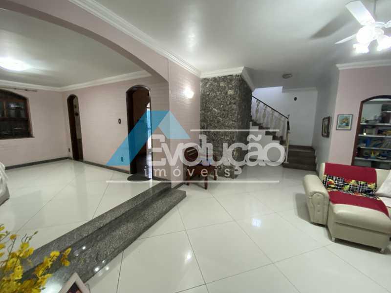 IMG_6736 - Casa 3 quartos para venda e aluguel Campo Grande, Rio de Janeiro - R$ 890.000 - V0340 - 11