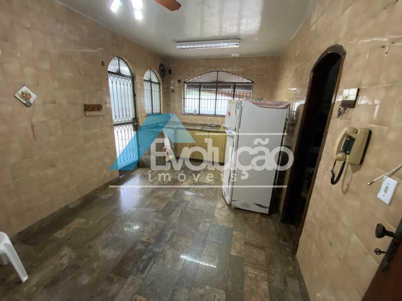 IMG_6738 - Casa 3 quartos para venda e aluguel Campo Grande, Rio de Janeiro - R$ 890.000 - V0340 - 12