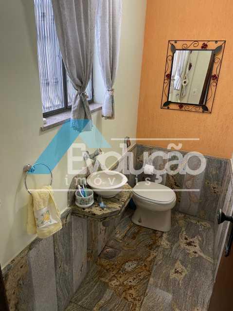 IMG_6739 - Casa 3 quartos para venda e aluguel Campo Grande, Rio de Janeiro - R$ 890.000 - V0340 - 13