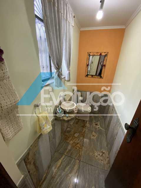 IMG_6740 - Casa 3 quartos para venda e aluguel Campo Grande, Rio de Janeiro - R$ 890.000 - V0340 - 15