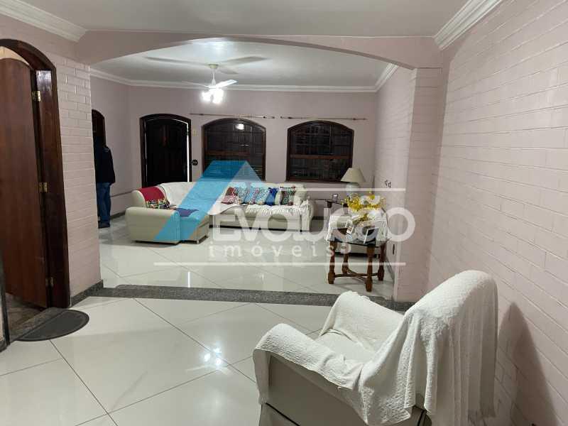 IMG_6741 - Casa 3 quartos para venda e aluguel Campo Grande, Rio de Janeiro - R$ 890.000 - V0340 - 16
