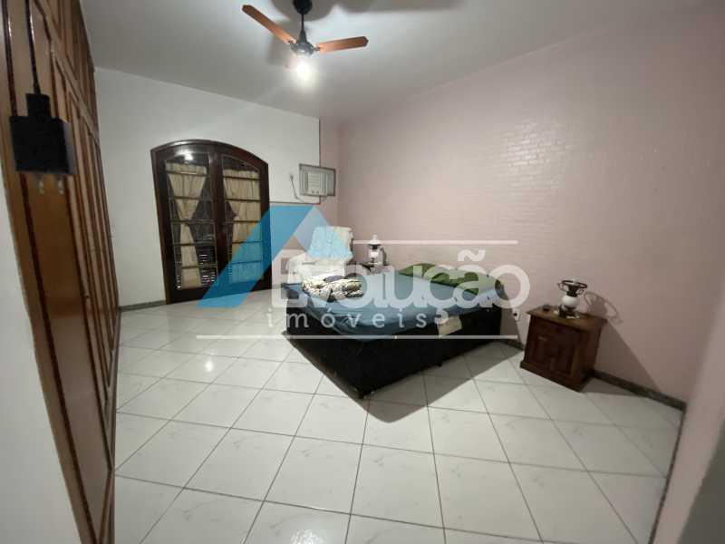 IMG_6742 - Casa 3 quartos para venda e aluguel Campo Grande, Rio de Janeiro - R$ 890.000 - V0340 - 17